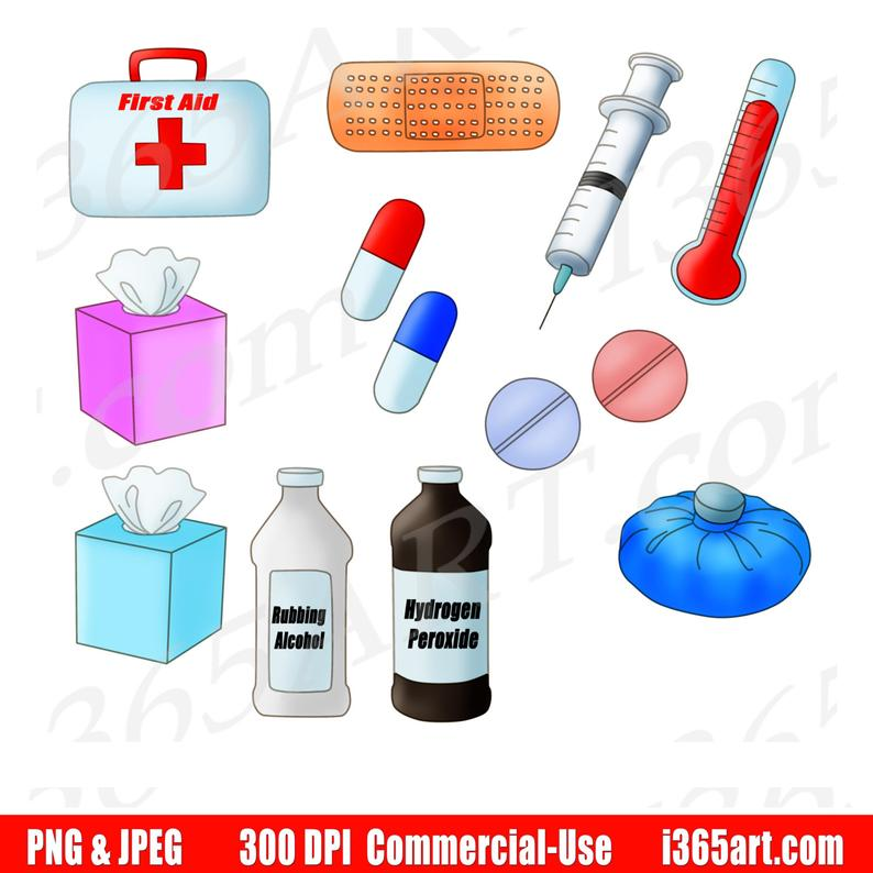 Healthcare clipart hospital material.  off medical supplies