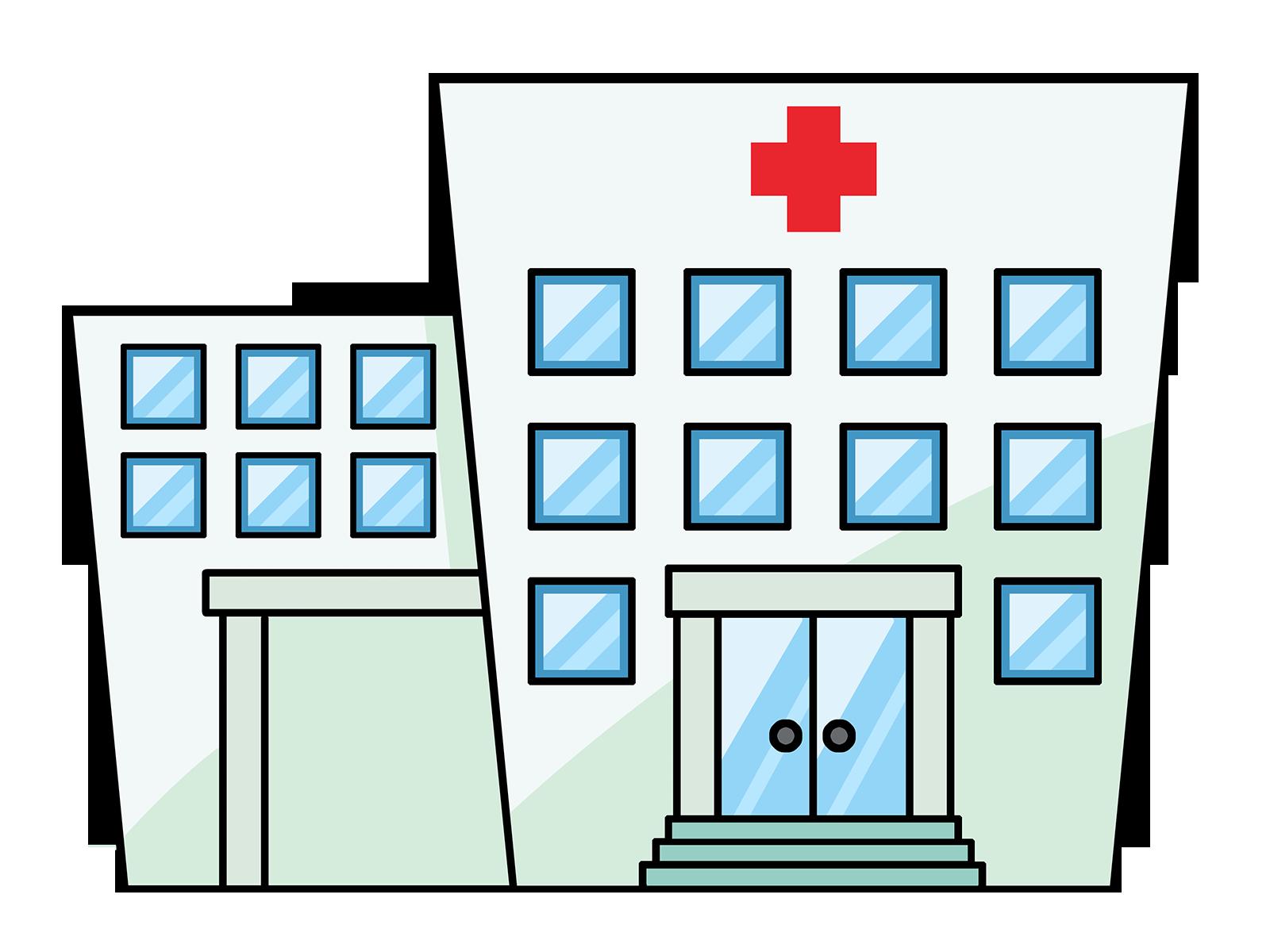 Hospital clipart hospital admission. Healthcare sustainability xoalliecatxo hospitalcliparthospital