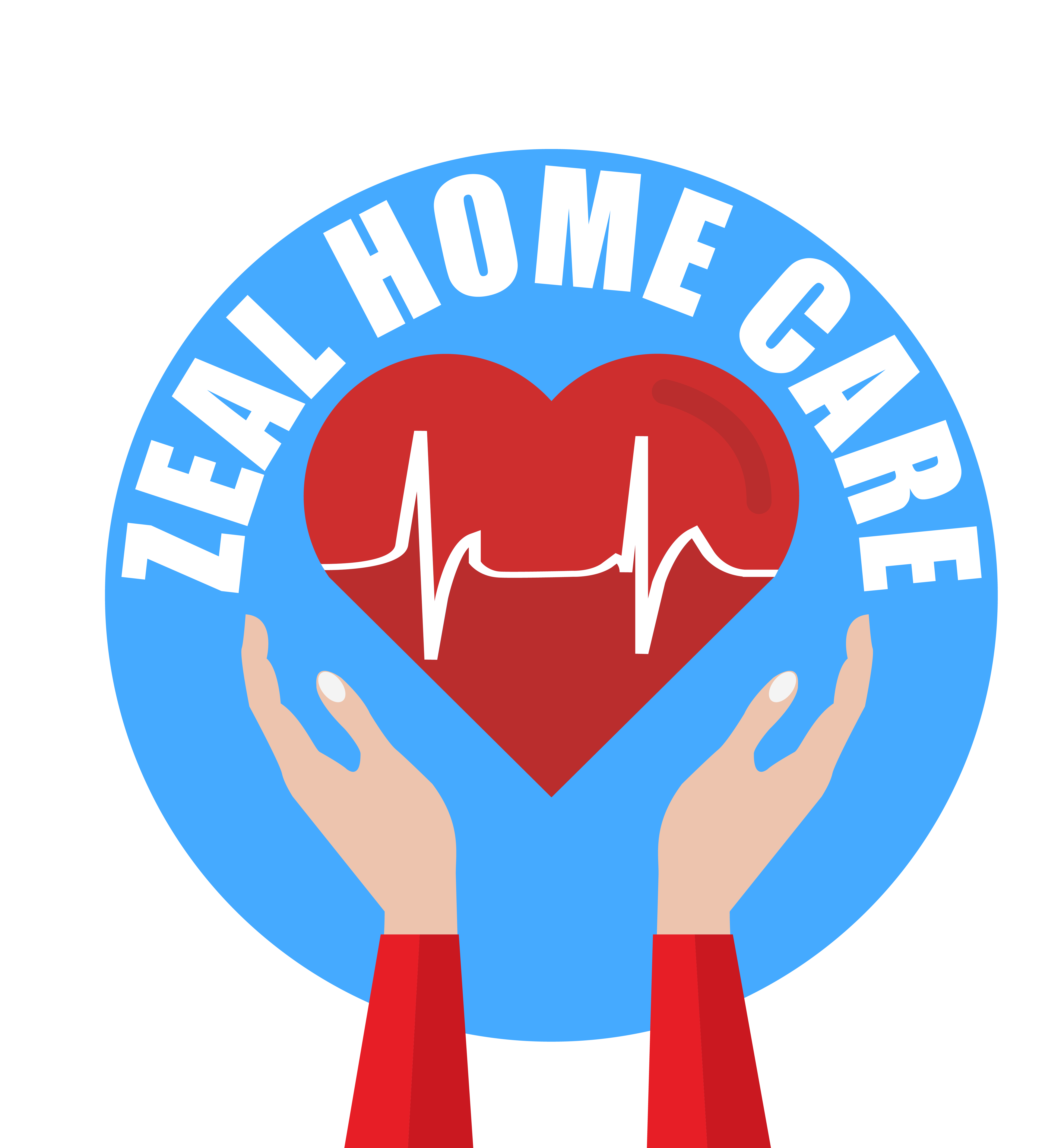 Healthcare clipart personal care service. Zeal home quality