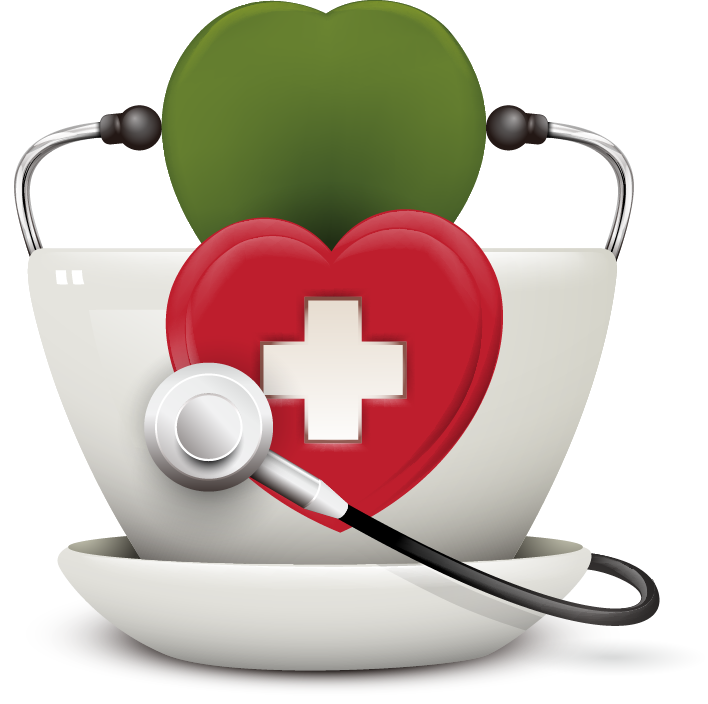Healthcare clipart personal care service. Hospital tooth whitening stethoscope
