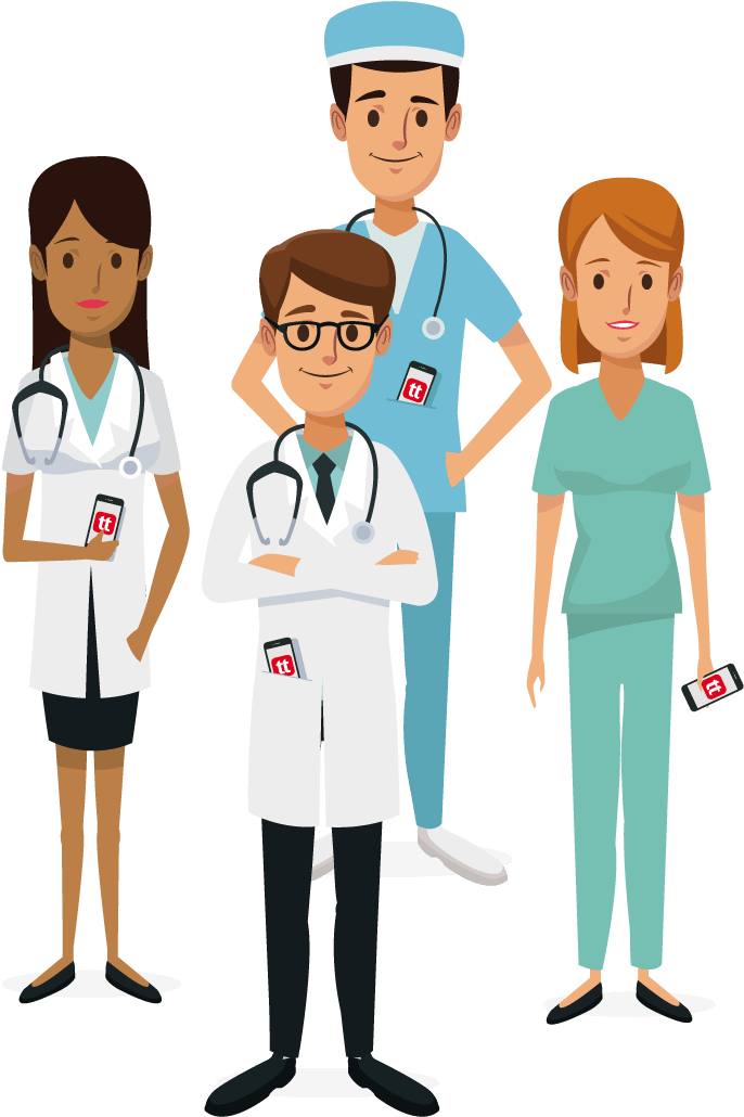 Healthcare Clipart Proffesional Healthcare Proffesional