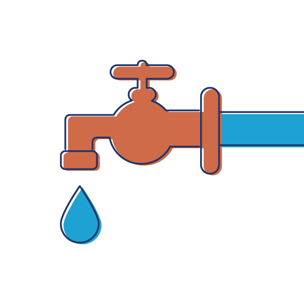 Water clipart water system. Understand your cardiovascular as