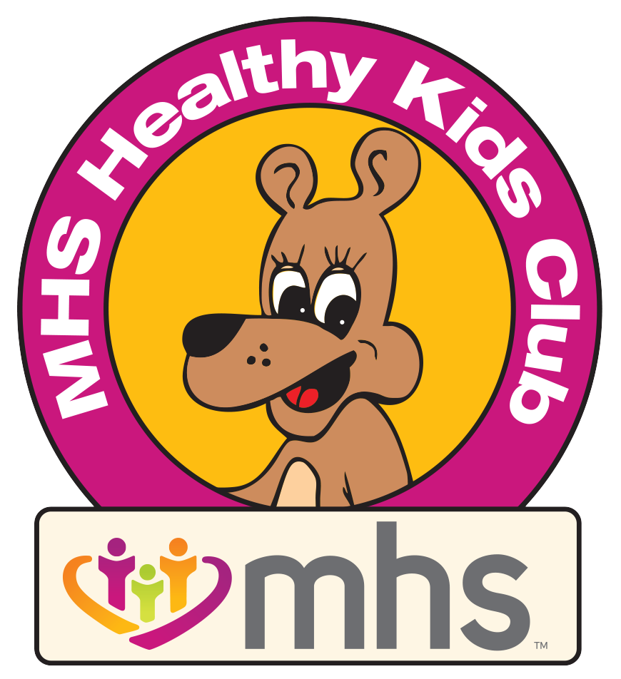Healthy clipart childrens health. Mhs kids club