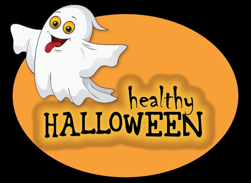 Healthy clipart halloween. Heathy event directions