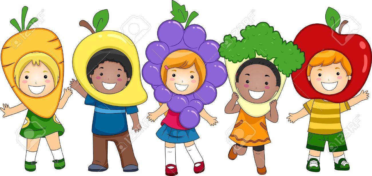 Healthy clipart happy healthy. Nutrition month clip art