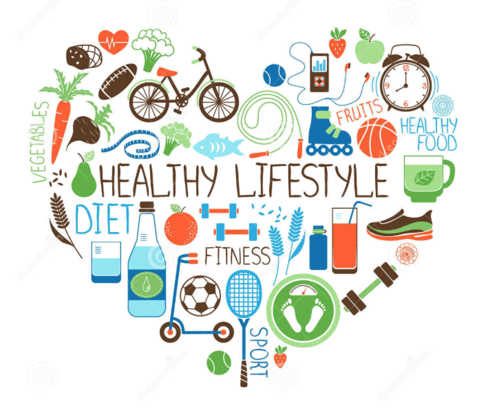 Healthy clipart happy healthy.  tips and tricks