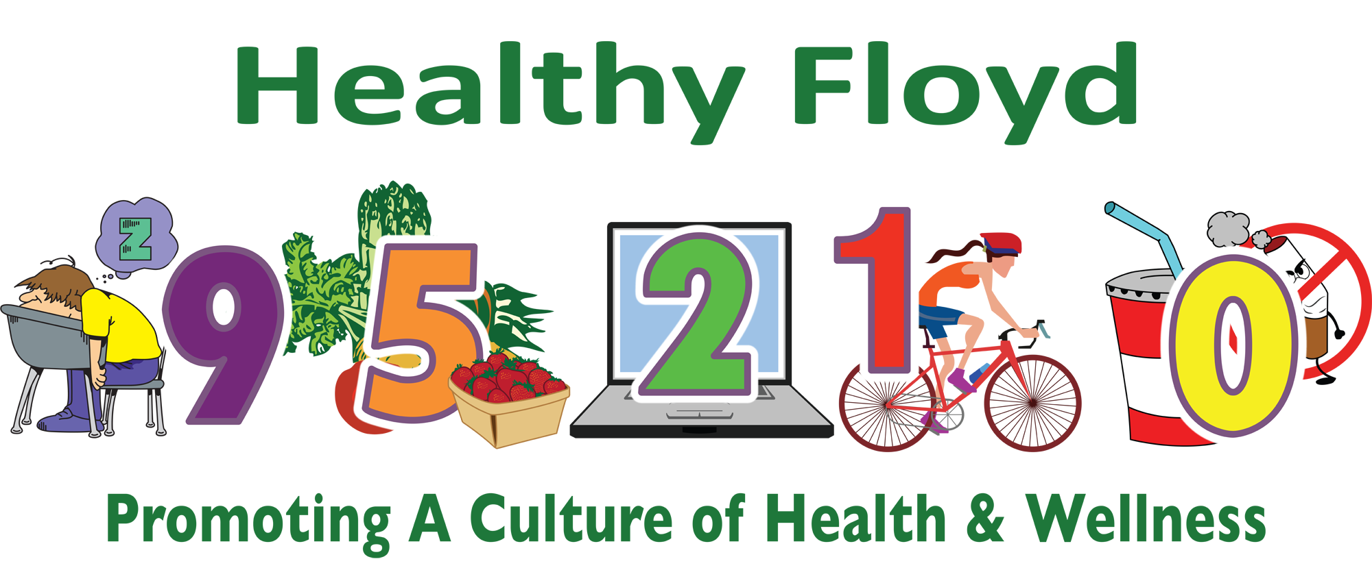 Movement clipart healthy student. Floyd enhancing health and