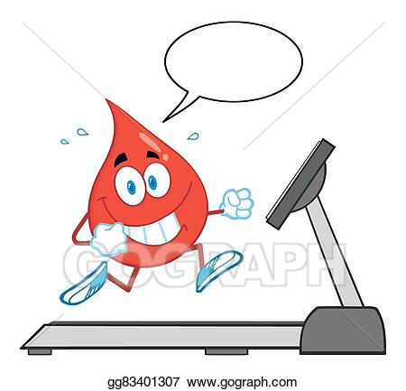 Healthy clipart healthy blood. Clip art vector drop