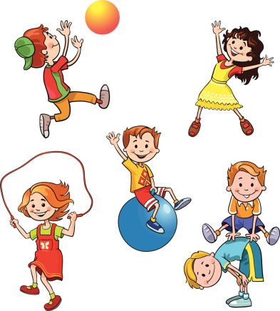 Healthy clipart healthy child. Free download clip art