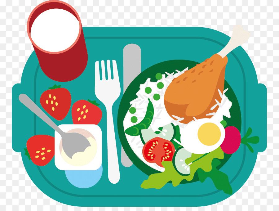 Junk food cartoon eating. Healthy clipart healthy meal