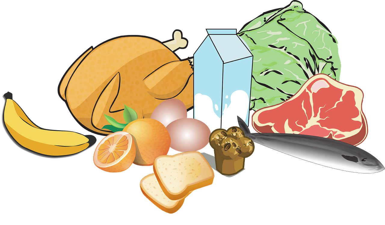 Blog lunchbox doctor featured. Meat clipart non veg food