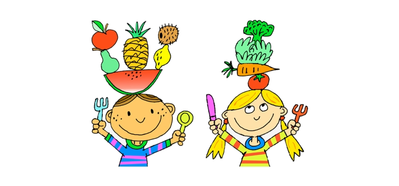 Healthy clipart nutritious food, Healthy nutritious food ...