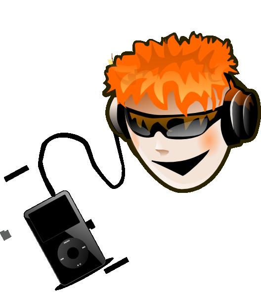 Hearing hearing music