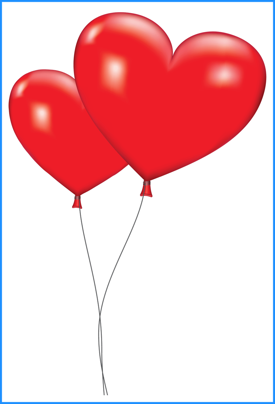 Heart clipart bouquet. The best orange balloon