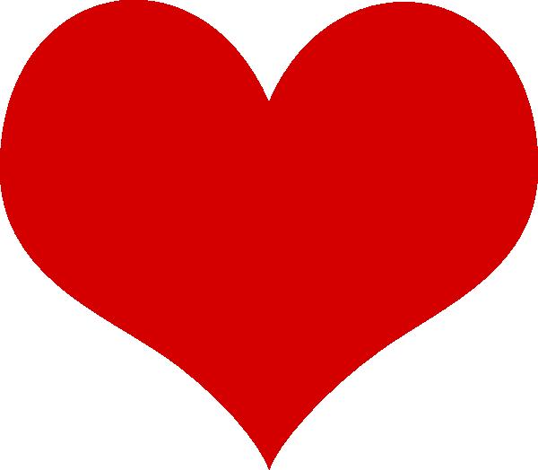 Heart clipart human. Clip art at clker