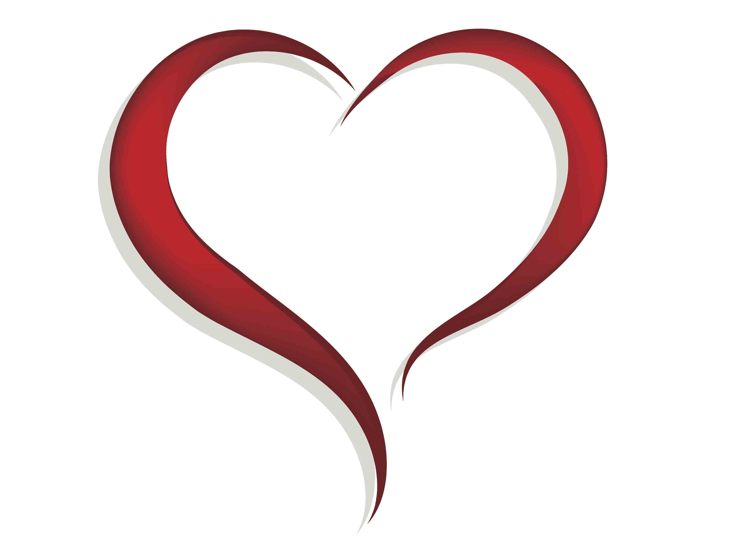 Free transparent heart download. Hearts clipart icon