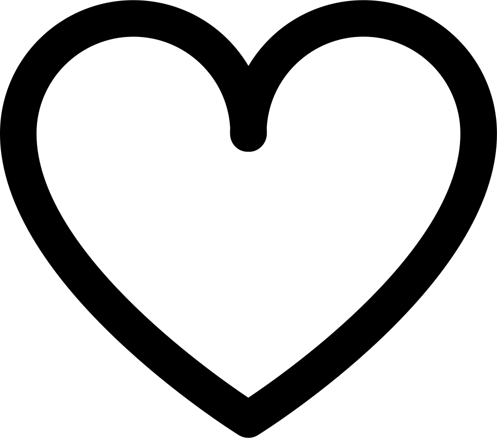 Empty heart svg png. Weight clipart 10 kg