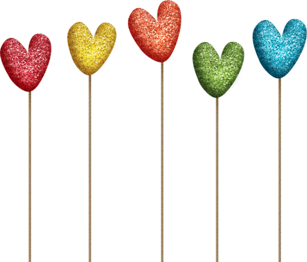 How cynical can you. Hearts clipart lollipop
