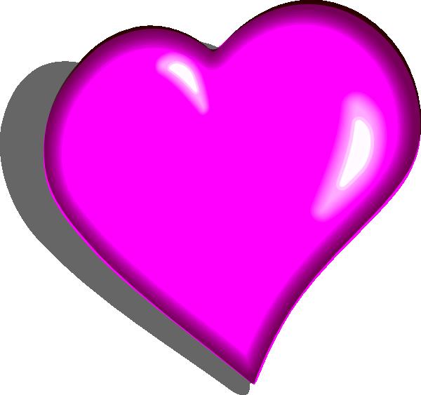 Hearts clipart pink. Clip art heart panda