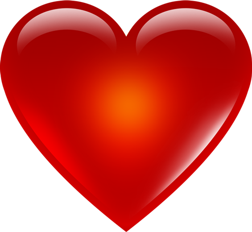 Heart free images download. Love hearts png