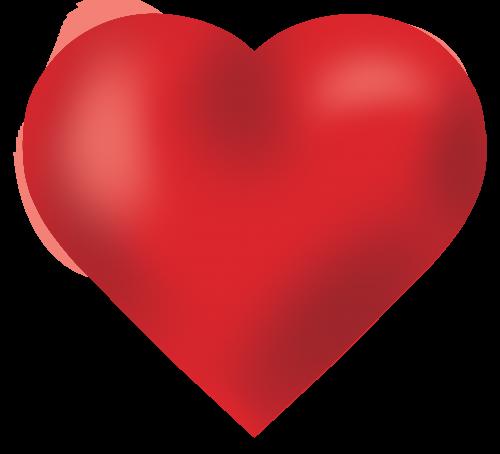 Heart png images. Love image pngpix