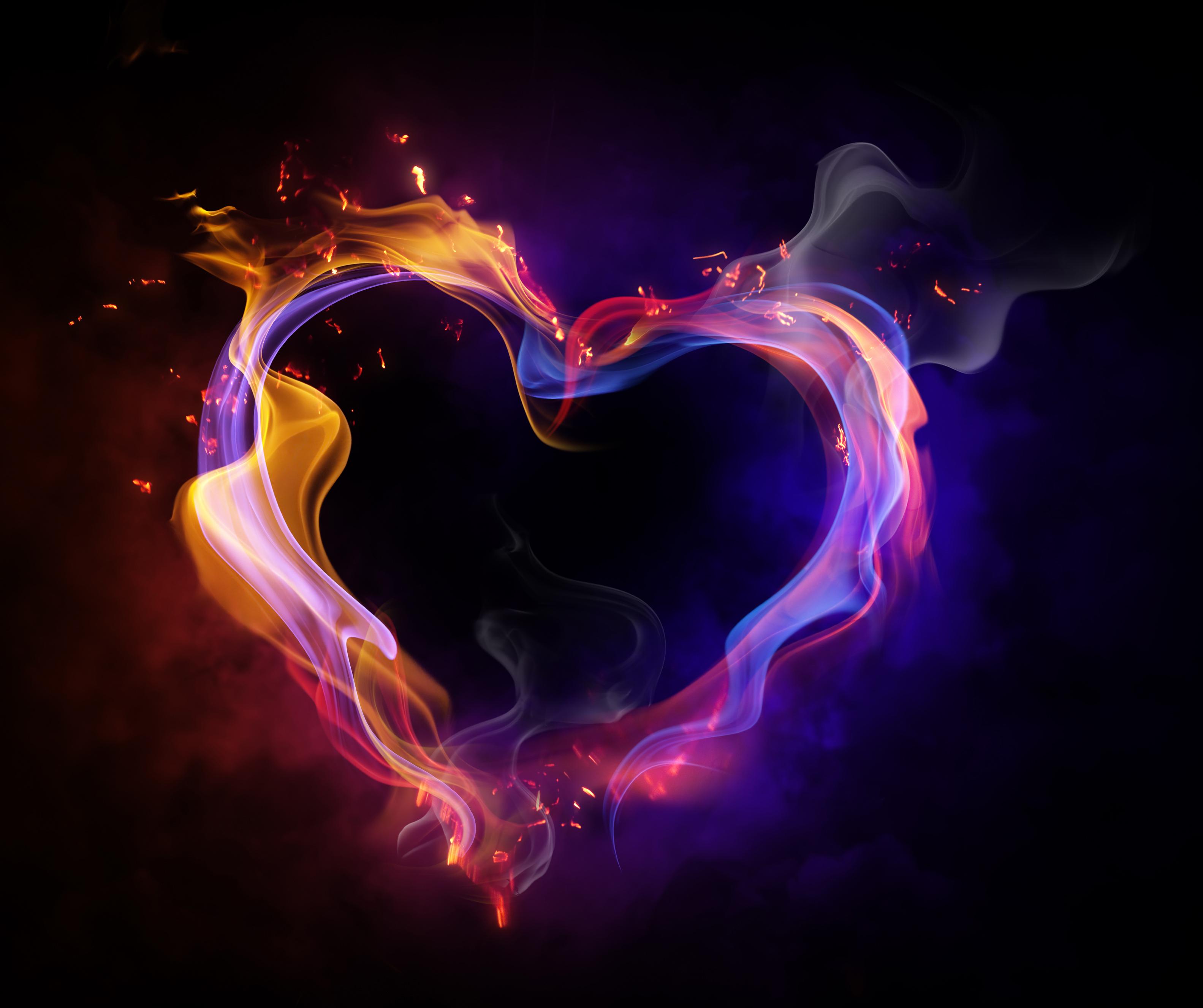 Heart smoke png. Graphic design wallpaper cartoon