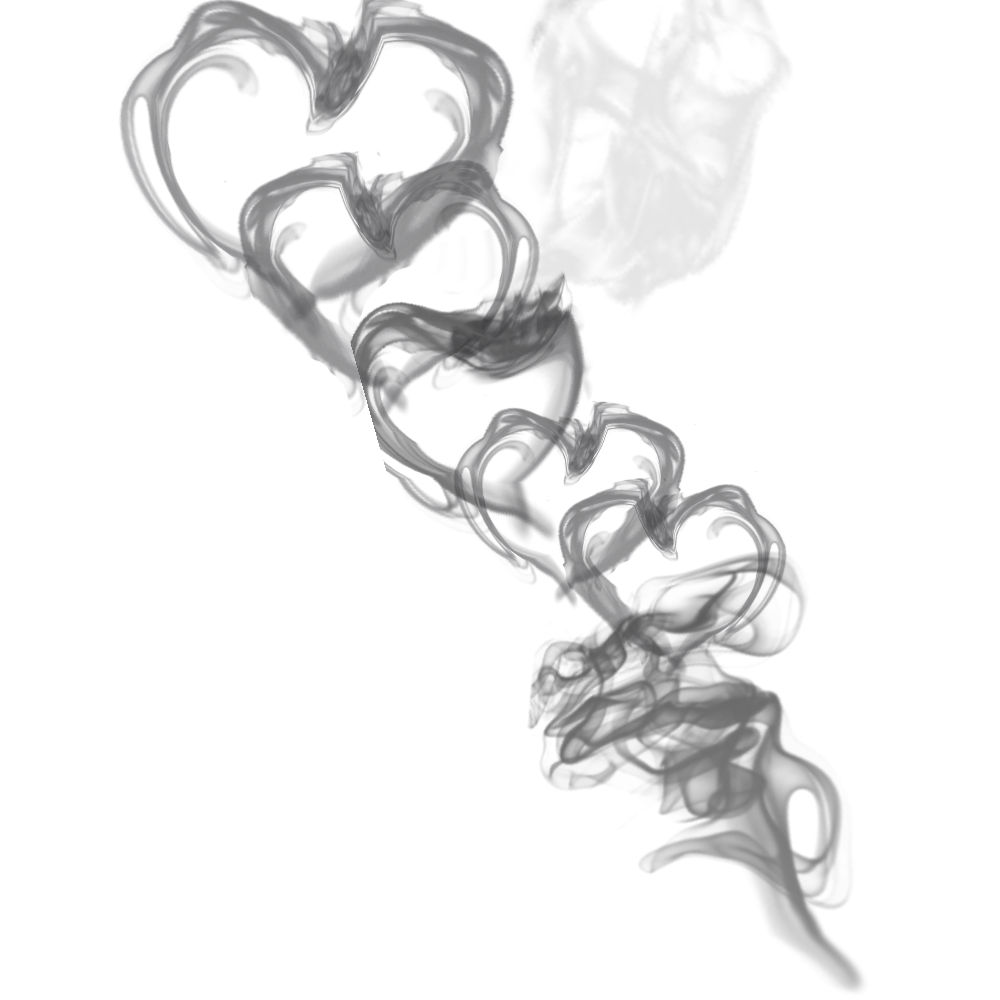 Image free download picture. Heart smoke png