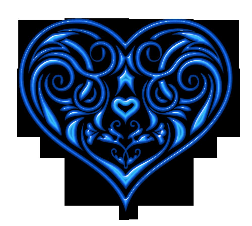 Heart png pinterest fancy. Heartbeat clipart blue