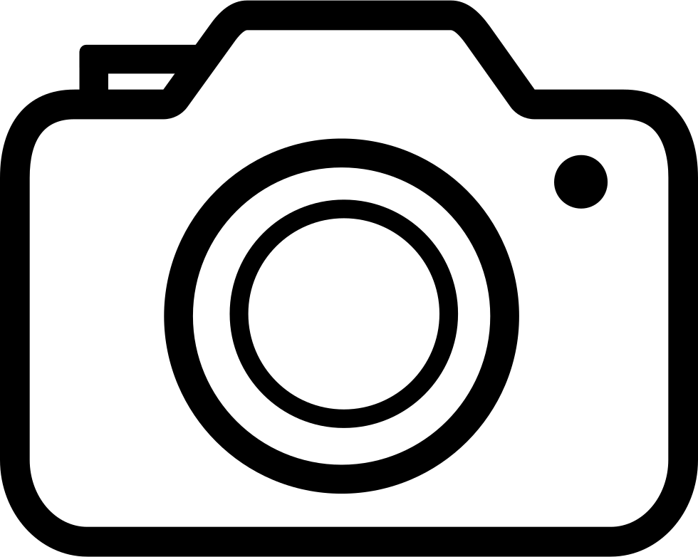 Camera png icon. Svg free download onlinewebfonts