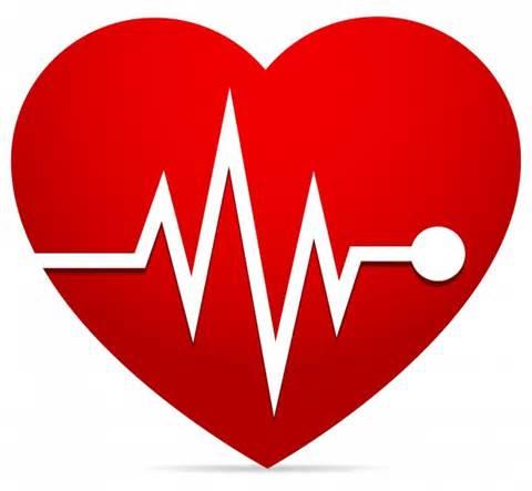 Heartbeat clipart cardiac rhythm. Free cliparts download clip