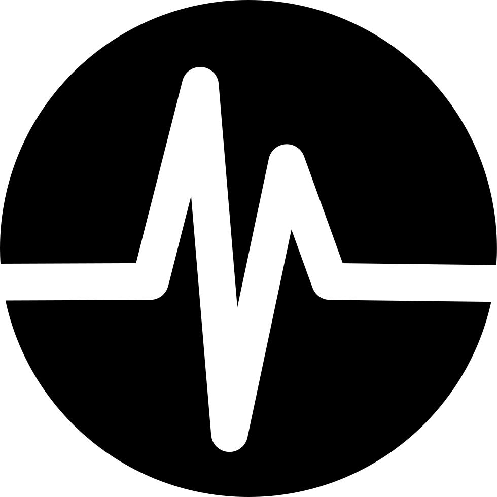 Lifeline of in a. Heartbeat clipart doctor