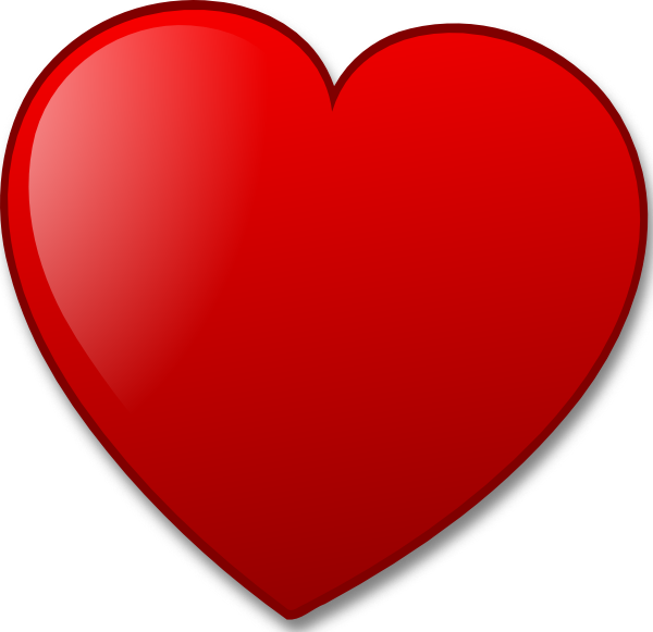 Heart free images at. Heartbeat clipart green