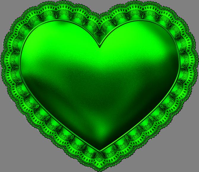 Heartbeat clipart green.  png pinterest scrapbooking