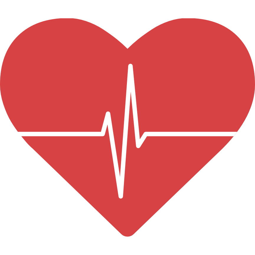 Heartbeat clipart hearbeat. Firefox pulse telemetry experiment