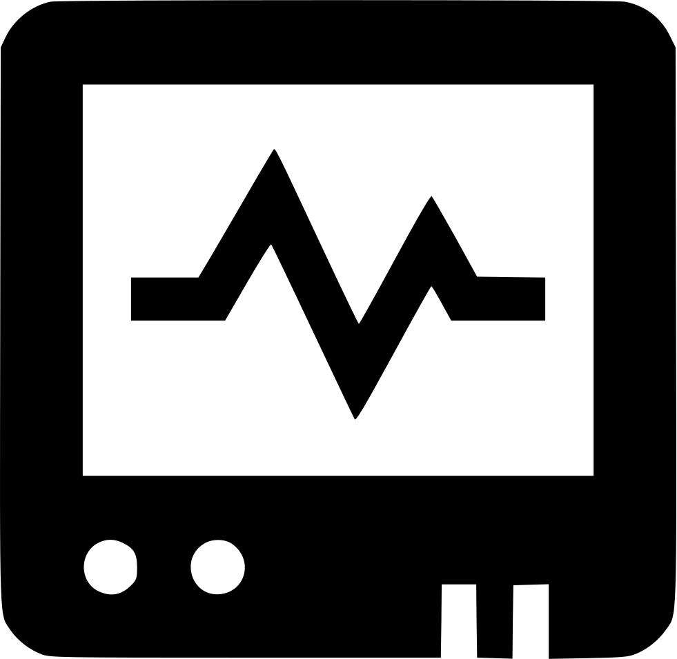 Pulse cacrdiology hospital svg. Heartbeat clipart heart monitor line