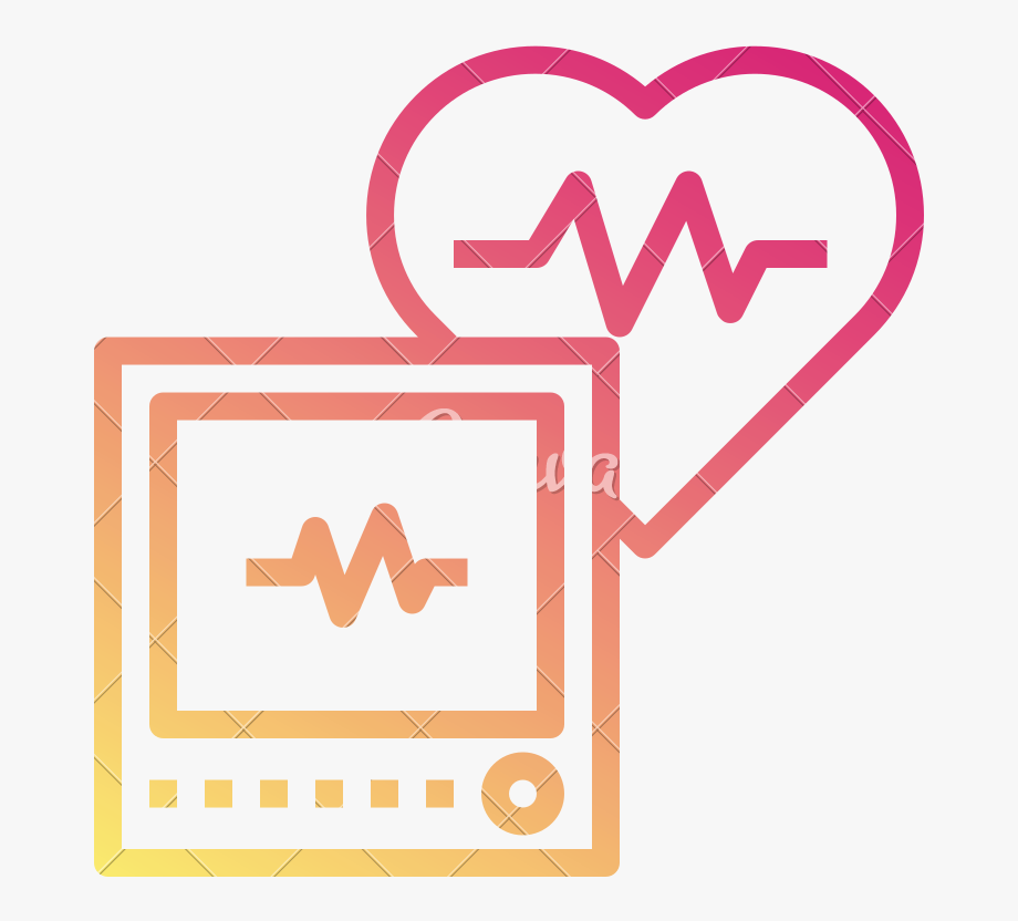 Heartbeat clipart heart rate. Free cliparts