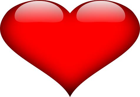 Make your heartbeats count. Heartbeat clipart heart valve