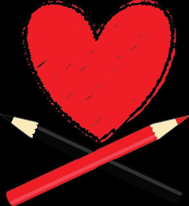 Heartbeat clipart heart valve. Matters of the pipettepen