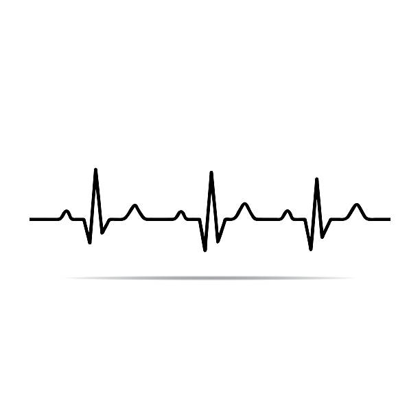 Free station . Heartbeat clipart infatuation
