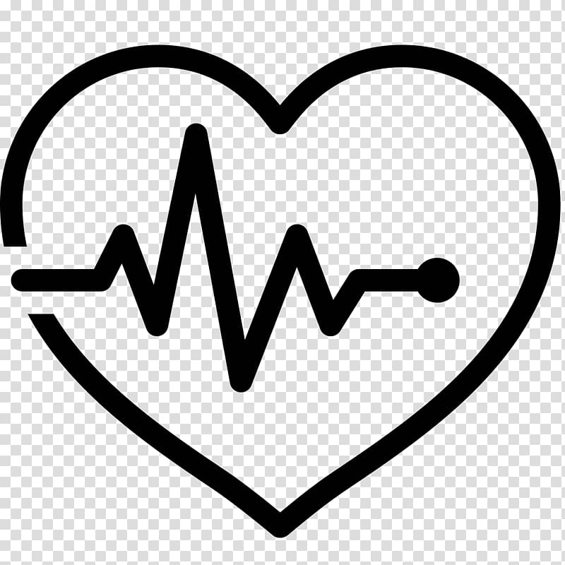 Heartbeat clipart medical. Heart rate monitor computer