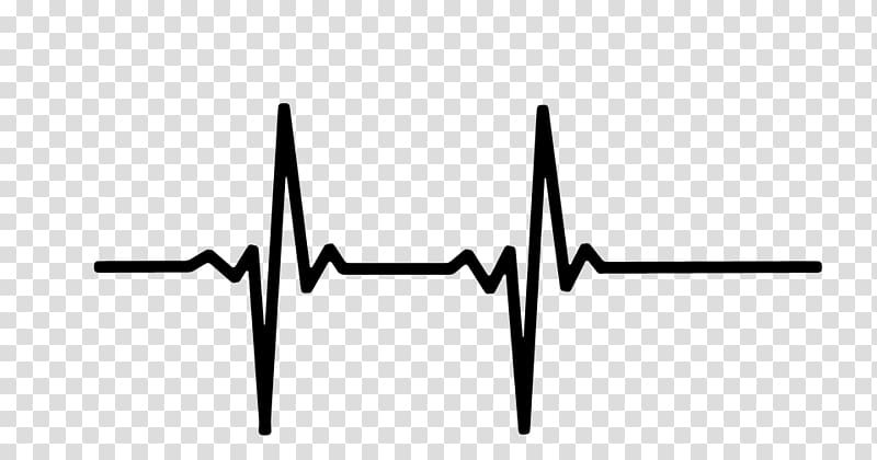 Heartbeat clipart pulse. Heart rate monitor monitoring