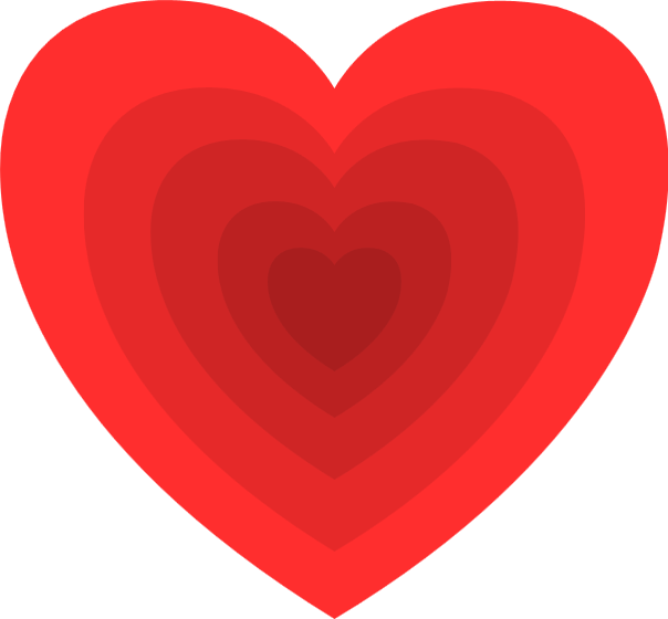Heartbeat clipart pulse. Effect using jquery and