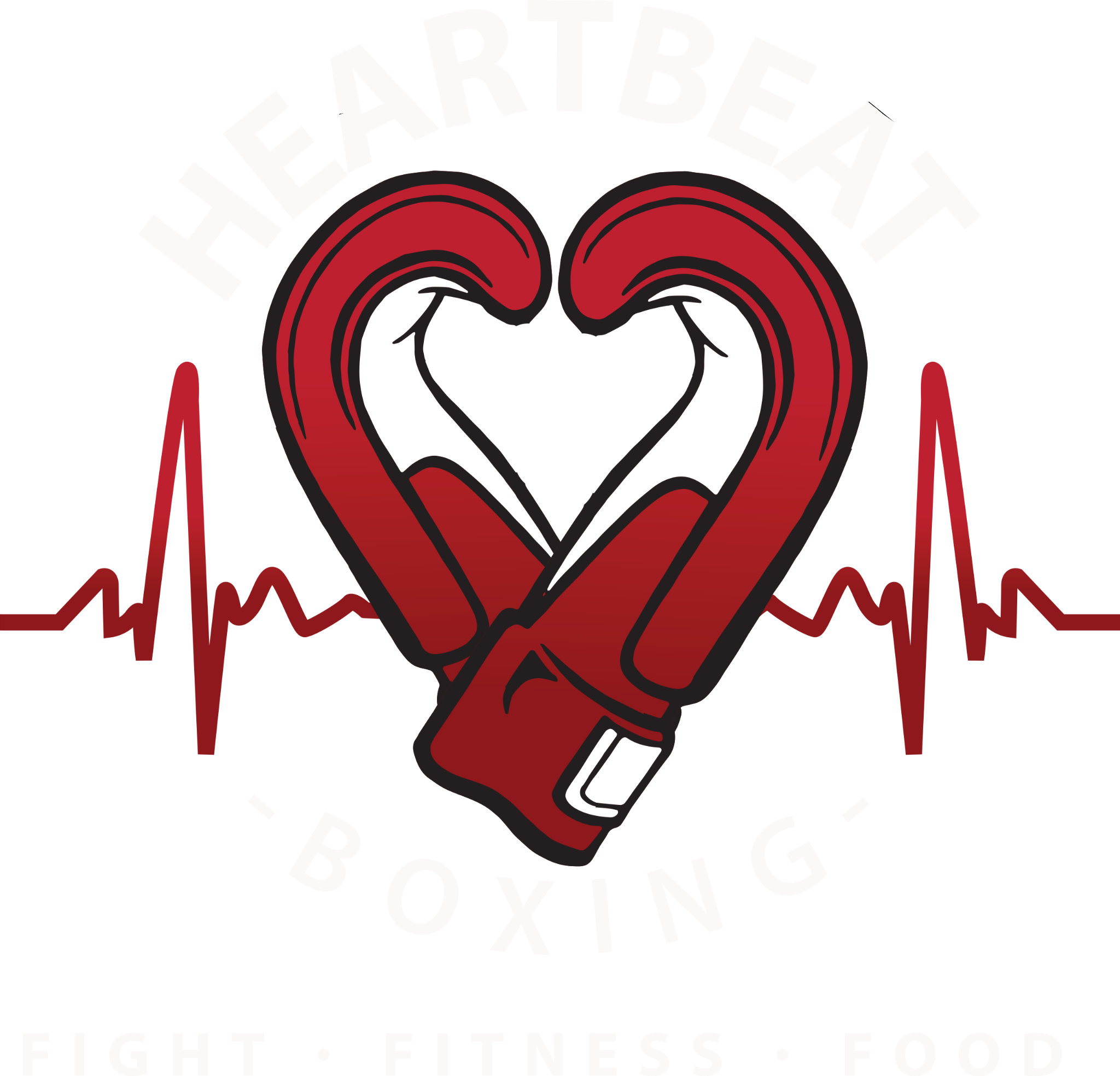 About us boxing . Heartbeat clipart rapid heartbeat