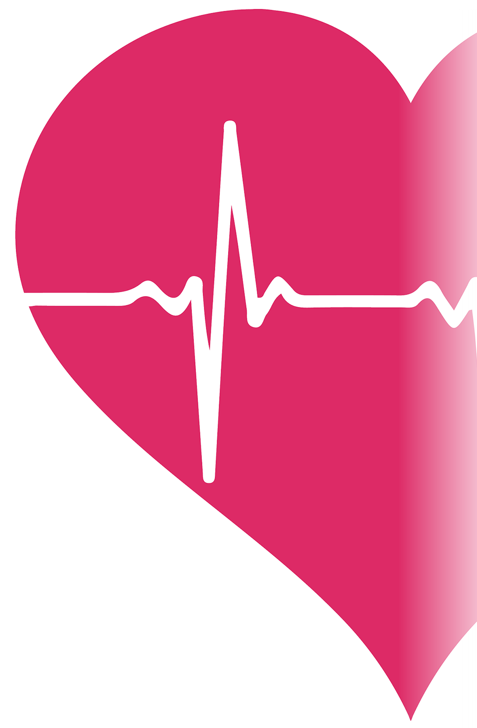 Heartbeat clipart sinus rhythm. Home am continental breakfast