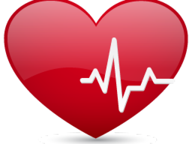 Line clipart heartbeat. Heart free on dumielauxepices