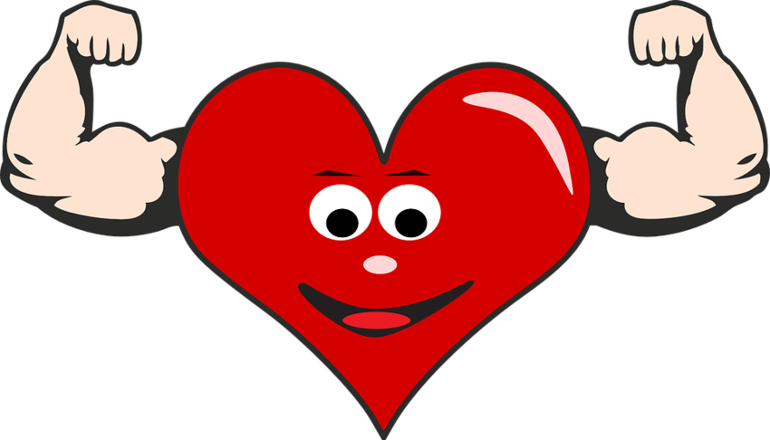 Heartbeat clipart triglyceride. Reasons why every crossfit