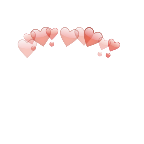 Hearts background png. Hello can you do