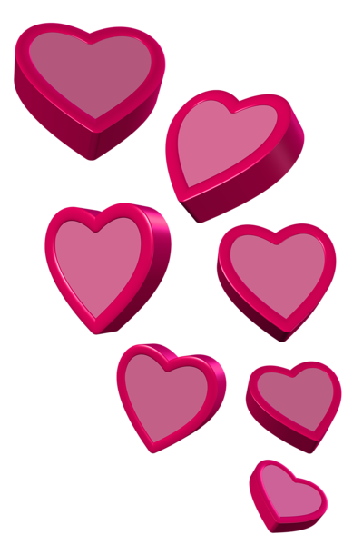 Pink clipart picture corazon. Hearts clip art png
