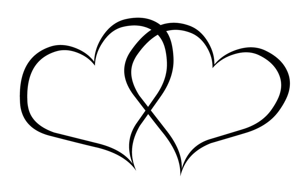 Free wedding heart pictures. Hearts clipart