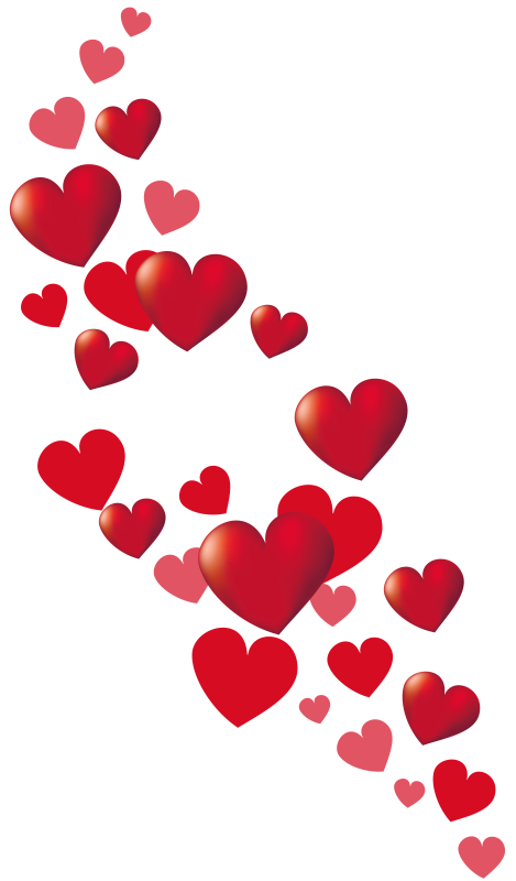 Heart clip art free. Hearts clipart anchor